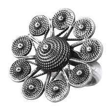 Gorgeous!! 925 Sterling Silver Ring
