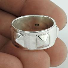 Paradise Lantern!! Handmade 925 Sterling Silver Ring
