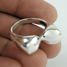 New Fashion ! 925 Sterling Silver Ring