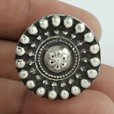 Big Dreamer!! Handmade 925 Sterling Silver Ring