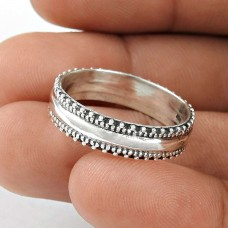 Just Perfect 925 Silver Ring Jewellery Hersteller