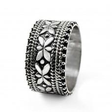 True Emotion Labradorite925 Sterling Silver Ring Jewellery