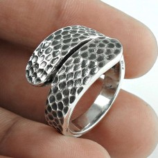 Great Creation ! 925 Sterling Silver Ring