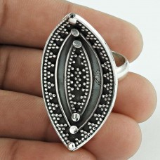 A Secret! 925 Sterling Silver Ring