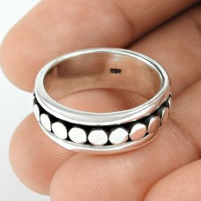 Favorite !! 925 Sterling Silver Ring Jewellery Lieferant