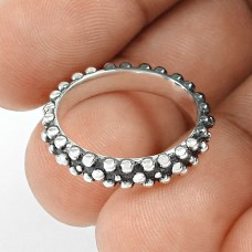 Latest Design !! 925 Sterling Silver Jewellery Ring