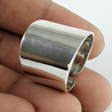New Style Of ! 925 Sterling Silver Ring Jewellery
