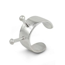 Fantastic !! Solid 925 Sterling Silver Ring