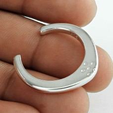 Jumbo Fantastic!! 925 Silver Ring