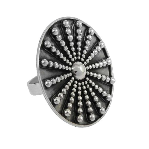 Spell!! 925 Silver Ring Manufacturer