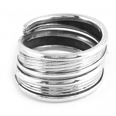 Passionate Love 925 Silver Ring Wholesaler