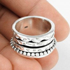 Possessing Good Fortune 925 Sterling Silver Ring Wholesale Silver Jewellery
