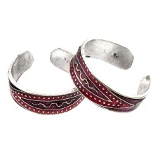 Great !! 925 Sterling Silver Toe Rings
