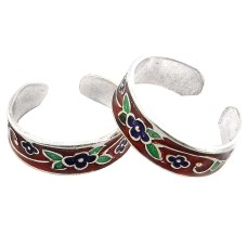 Big New Awesome ! 925 Sterling Silver Toe Rings