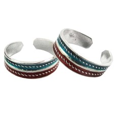 Awesome ! 925 Sterling Silver Toe Rings