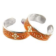 Fantastic ! 925 Sterling Silver Toe Rings