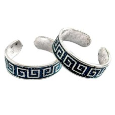 Great Creation ! 925 Sterling Silver Toe Rings