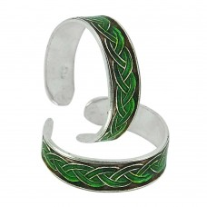 Sterling Silver Jewelry Ethnic Handmade Toe Rings
